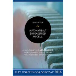 Veres Attila: Automatizált értékesítési modell