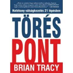 Brian Tracy: Töréspont