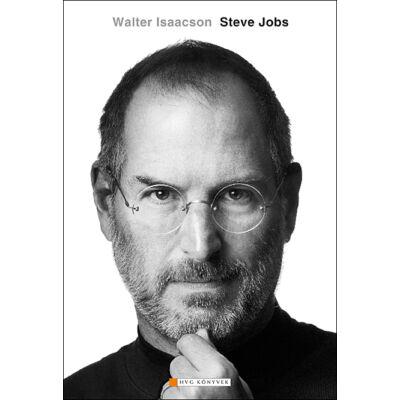 Walter Isaacson: Steve Jobs életrajza