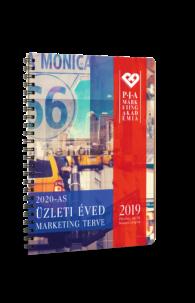 2019 Marketing Akadémia - Stratégiai Tervező