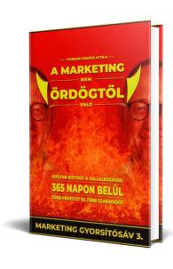 Pongor-Juhász Attila: A marketing nem ördögtől való