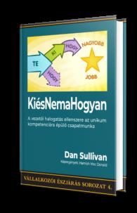 Dan Sullivan: KiésNemaHogyan