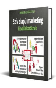 Pongor-Juhász Attila: Szív alapú marketing vállalkozóknak