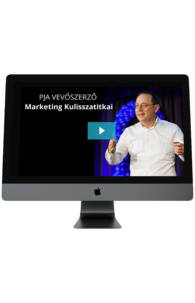 PJA Vevőszerző Marketing Kulisszatitkai