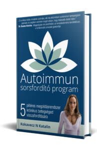 Kokavecz Katalin: Autoimmun Sorsfordító Program
