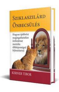 Kerner Tibor: Sziklaszilárd önbecsülés - Hogyan építsünk megingathatatlan önbizalmat mentális képességed fejlesztésével