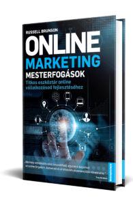 Russell Brunson: Online marketing mesterfogások