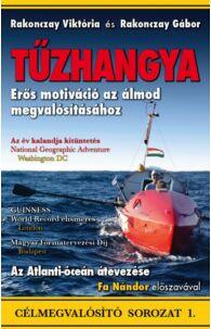 Rakonczay Viktória és Rakonczay Gábor: Tűzhangya