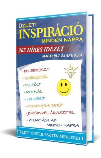 Üzleti inspiráció minden napra