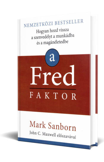Mark Sanborn: A Fred-faktor