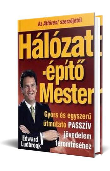 Edward Ludbrook: Hálózatépítő Mester