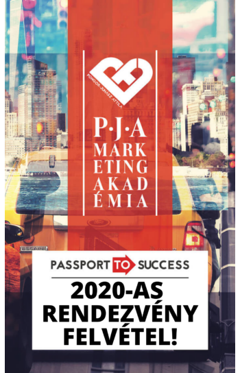 Marketing Akadémia 2020 - felvétel