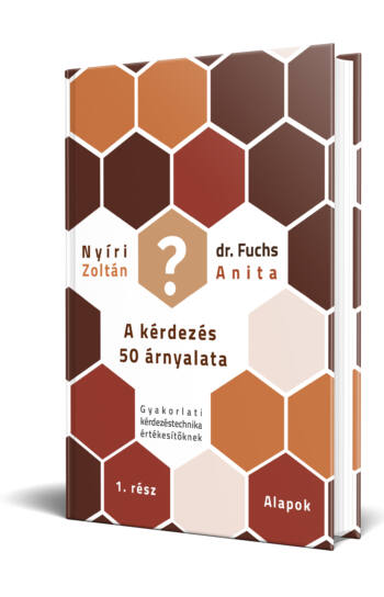 Nyíri Zoltán, Fuchs Anita: Kérdezés 50 árnyalata I.