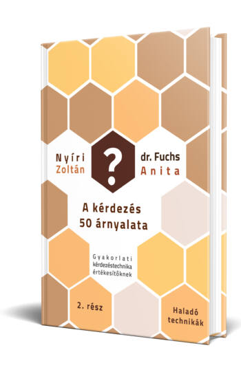 Nyíri Zoltán, Fuchs Anita: Kérdezés 50 árnyalata II.