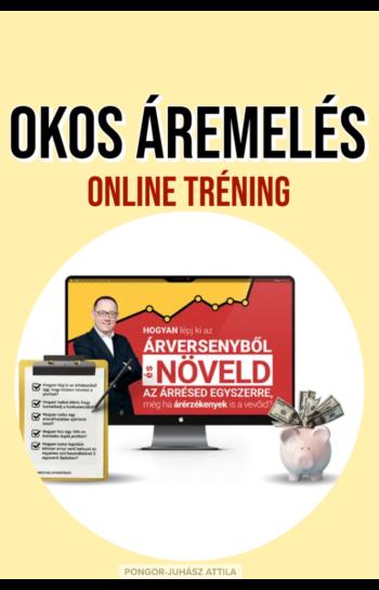 Okos Áremelés Online Tréning